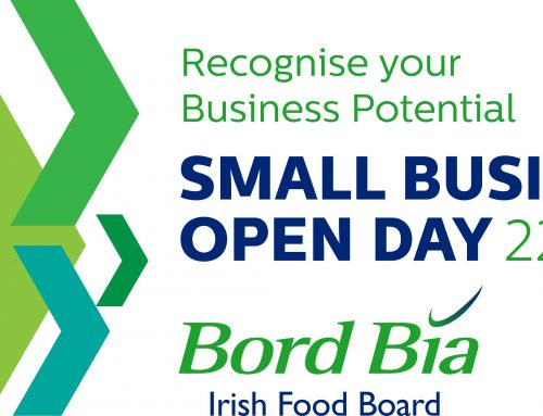 Laois Hosts Bord Bia Small Business Open Day