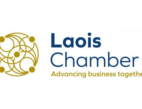 New CEO Appointed To Re-Established Laois Chamber Of Commerce