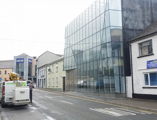Over €2 Million in Funding Announced for Low Carbon Centre of Excellence in Portlaoise