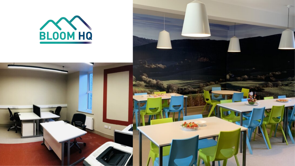 Bloom HQ Digital Hub Mountrath