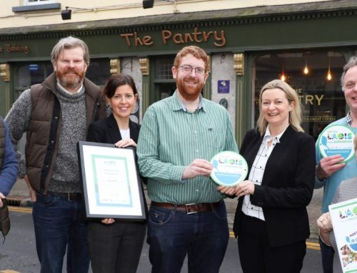 Laois Taste Provenance Scheme puts the focus on Local